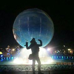 Disney Sea…so fun 👍
