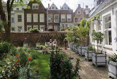 Flora's Hof in Utrecht, Utrecht