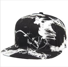 premium selection dd659 88d71 Smoke Zone Snapback