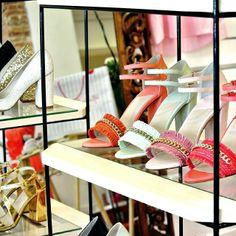 http://instagram.com/p/pVpAPsSeh-/ #Zapatos #Moda #Tendencias #Boda #Fiesta #Ceremonia #Invitadas #Diseño #Calzado www.leie.es
