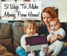 Do you want to work from home? When I grew up my mum had limited work from home opportunities, most were party plan or MLM. Now, with the internet and changing lifestyles, there are so many things you can do to make money from home. This list focuses on options which are not party plan, …