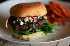 Burgers, burgers, and more burgers