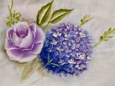 Solange Gama Coelho: pintura, croche,arraiolo-cursos (041)9196-6422(Claro)9854-3743(Tim)-Curitiba: Aula de Pintura em tecido no programa VER Mais da ...