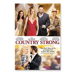 Gwyneth Paltrow surprised me with her moving, honest portrayal of a fallen country singer losing her battle with addiction. The rest of the cast, including Leighton Meester as a rising star and Tim McGraw as her husband and manager are all fabulous. This one was severely underrated by the critics in my opinion!