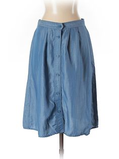 Check it out—Ann Taylor LOFT Outlet Casual Skirt for $8.99 at thredUP!