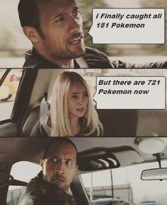 Haz logrado atrapar todos los #pokemon en un juego? #Nintendo #gaming #gamers