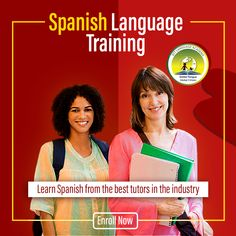Get expert training in Spanish today. Join our career oriented Spanish language course in Kolkata with all-time trainer support and interview training. Spanish Language Courses, Interview Training, Learn Spanish, Grammar, How To Introduce Yourself, Vocabulary, Learning, Words, Spanish Courses