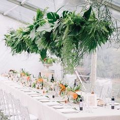 We our Perth vendors! Come and meet the talentedstylists and plannersat @white_events at our upcoming Perth fair on June 12th at Claremont Showground! Tickets on sale now! Regram & event design:@white_events Foliage installation: @zinniafloraldesign Photo: @benyewphotography by onefinedayweddingfairs
