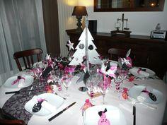Table Noel 2011