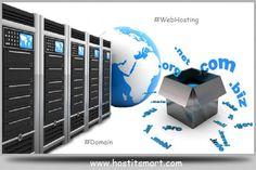 Special Offer on Domain Registration, Web Hosting and Server Hosting for Your New Startup Business Website   80% OFF on VPS Hosting