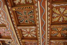 Detail at El Andaluz by Jeff Shelton Architect