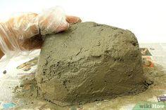 Image titled Make Fake Rocks with Concrete Step 9