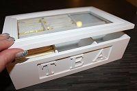 Tea laatikko