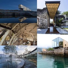 Where to this weekend? Here are the finalists for the #ArchitizerAwards Hotels & Resorts category/ Vote for your favorite at awards.architizer.com (link in profile)