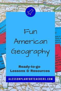 Fun & Engaging Lessons for At Home Learning Social Studies Notebook, Social Studies Resources, Teaching Social Studies, Student Teaching, Geography Lessons, Teaching Geography, History Education, Teaching History, Teaching Strategies
