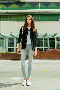 #streetstyle #fashion #style #fall chictrends.tumblr.com