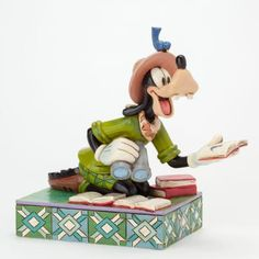§ 4038494us: I'd rather be watching: Goofy