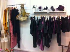 Anna Cabané showroom Canonge Baranera 49 Badalona #annacabanecostura #fashion