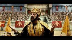 Byzantinischer Kaiser aus Fetih 1453