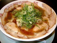 京都の人気ラーメン店「新福菜館」、京橋に大阪市内初出店