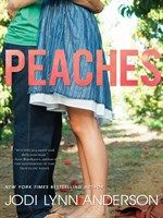 Free Fridays: Peaches by Jodi Lynn Anderson - Barnes & Noble Book Clubs I just started reading this today. I'll update the pin when I finish. Ya Books, Great Books, Books To Read, Lynn Anderson, Ya Novels, Romance Novels, Thing 1, Books For Teens, Teen Books