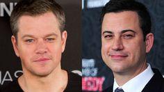 Die lustigste Fehde der Jimmy Kimmel Show geht in die nächste Runde