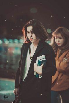 Yeri red velvet ❤ kpop