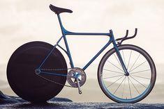 Sexy Bikes, bikeplanet: Marshall Loose Goose