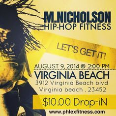 Virginia Beach, Workouts, Let It Be, Fitness, Work Outs, Excercise, Workout Exercises, Fitness Exercises, Exercises