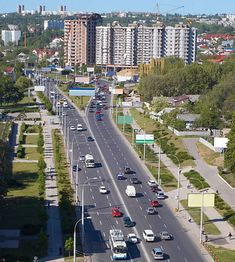 Chisinau, the capital of Moldova, appears to be a modern city, even though it is ranked as one of the poorest countries in Europe.