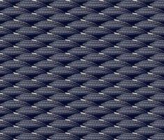 cacaopod tropical indigo blue fabric by glimmericks on Spoonflower - custom fabric Indigo Blue, Blue Fabric, People Like, Custom Fabric, Spoonflower, Tropical, Prints, Pattern, Fabrics