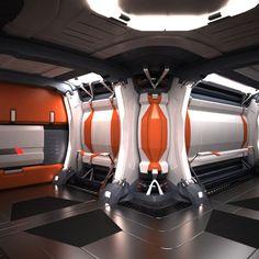 https://www.turbosquid.com/3d-models/sci-fi-spaceship-corridor-3d-max/691516?referral=cermaka