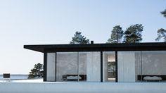 Villa Abborrkroken | Industriromantik – CGI, animation and VFX