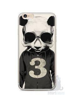 Capa Iphone 6/S Plus Boneco - SmartCases - Acessórios para celulares e tablets :)