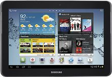 Samsung - Galaxy Tab 2 10.1 with 16GB Memory - Titanium Silver - Buy at BestBuy - The Most Current Products and Deals from BestBuy - reviews - most watched items - most selling products at BestBuy, Amazon, Ebay