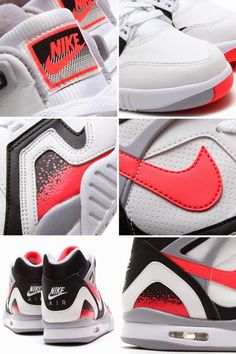 Nike Air Tech Challenger Adre Agassi