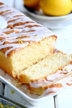 Sweet Bakery, Sweet Pastries, No Bake Cake, Vanilla Cake, Banana Bread, Food And Drink, Desserts, Baking Cakes, Hamburgers