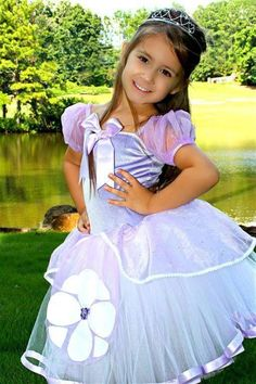 Vestidos de niñas para fiestas