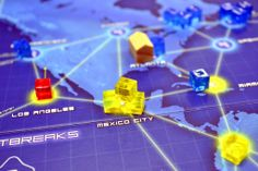 Pandemic (second edition)