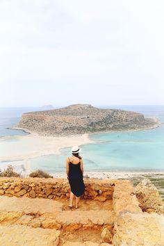 Crete is by far my favourite Greek island so far - discover exactly what to see in Crete with my definitive Crete itinerary!