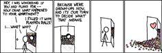 7 de los webcomics más graciosos que existen en Internet