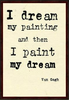 ~Paint your dream~