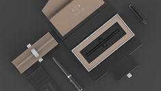 Parker Sonnet Gift Packaging on Behance