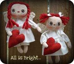 Angels by All Is Bright