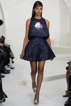 Christian Dior - Spring Summer 2014 #PFW