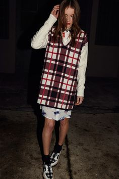 MSGM Pre-Fall 2014 Collection Slideshow on Style.com