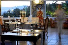 Lady Finger Restaurant