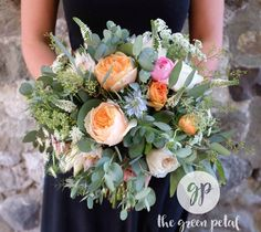 Fernie, BC wedding. Mountain wedding. Garden Rose, blue nigella, queen annes lace, blushing bride protea, ranunculus, veronica, succulents Rose Wedding, Wedding Flowers, Queen Annes Lace, Nigella, Ranunculus, Succulents, Floral Wreath, Mountain Weddings, Table Decorations