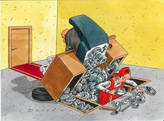 Küresel Para Savaşları