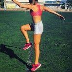 4 workouts που θα σε βοηθήσουν να κάψεις λίπος